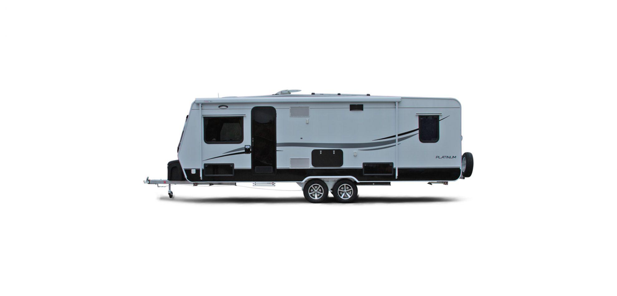Leisureline Caravans – Kiwi Built With Pride